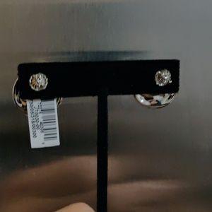 nambe Jewelry - STERLING SILVER EARRINGS